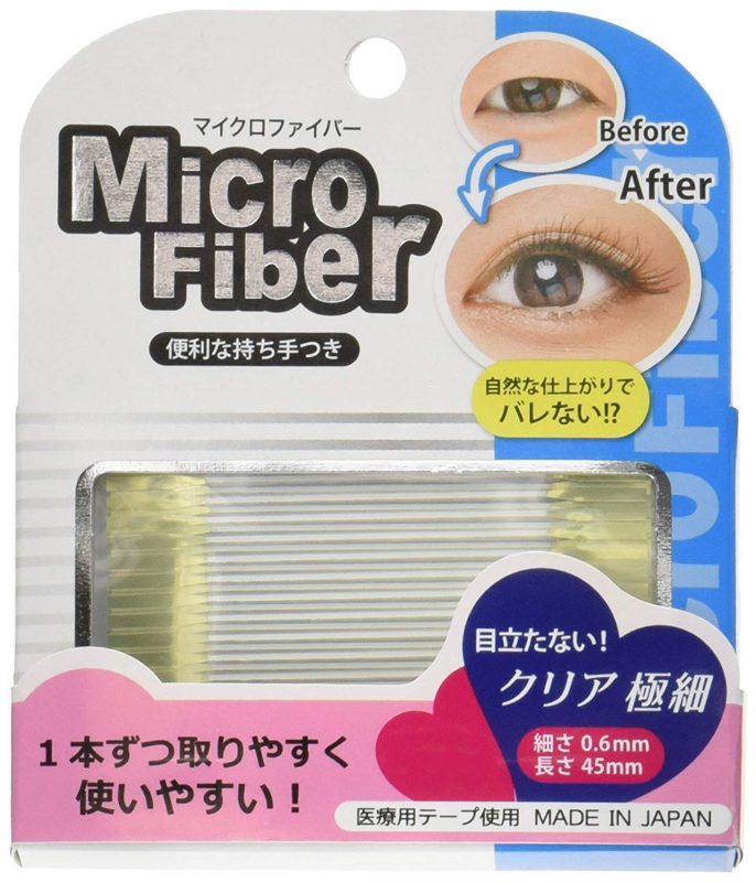 BN 『マイクロファイバーN レギュラー クリア MFN-01』
