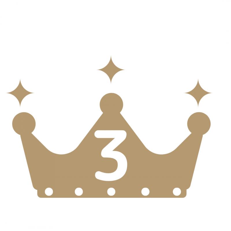 ★ランキング(3)
