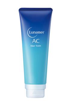 ルナメアAC洗顔